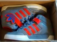 Brand new Adidas Hard Court Big Terf 2 C gym shoes