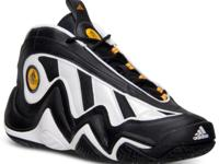 Light and quick, the adidas Crazy 97 Basketball