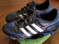 USED GOOD CONDITION, used for 2 seasons at the most -