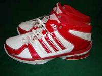 I HAVE 3 LIKE NEW PAIR OF ATHELETIC SHOES FOR MEN SIZE