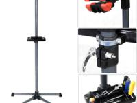This New Bicycle Repair Stand is ideal for u as it can