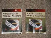 Administrative Medical Assisting sixth edition .