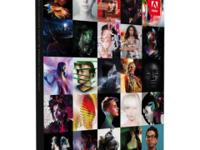 Adobe Creative Suite 6 Master Collection Includes: