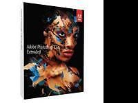 Buy all the very Best Photo Editing Software, New Adobe