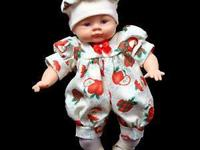 Shop AdorableDollClothes.com for the cutest doll