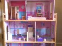 Wooden Dollhouse Classifieds Buy Sell Wooden Dollhouse Across