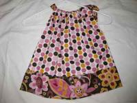 Adorable Pillowcase Dresses for your little sweetheart.