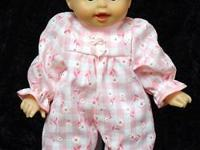 Our fashionable doll clothes and doll outfits fit dolls