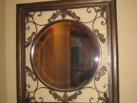 Great Condition Absolutely Adorable!! Mirror is in