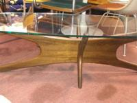 Baumritter S Mid Century 2 Tier Corner Table For Sale In York Pennsylvania Classified