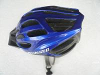 Specialized Cycling Helmet Air Force 3, Adult size