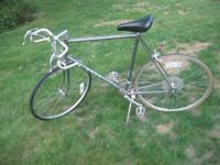 I have a nice selection of adult bicycles. Some are