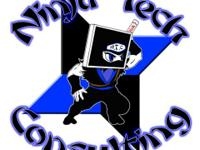 Ninja Tech Consulting Affordable virus removal for