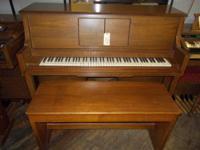 Piano - Aeolian brand name.  $125.  # REFGRQ032914-3.