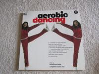 Aerobic Dancing by Barbara Ann Auer, complete volume 1,