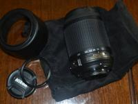 Lens and devices for sale, trying to find a new owner.