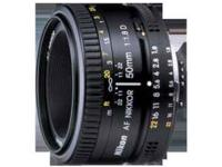 For sale - Nikon 50 mm f/1.8 D Lens. $100.00 OBO.