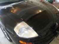 WE OFFER AFFORDABLE AUTO DETAILING FOR ANY CAR, TRUCK