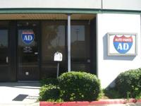 We're a public auto part warehouse dedicated to serving