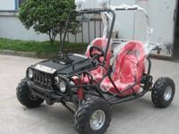 Q9 Powersports has a big selection of go karts in all
