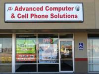 Advanced Computer & Cell Phone Solutions is offering