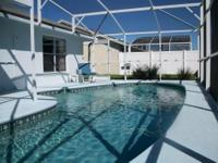 Kissimmee, Florida Affordable Luxury Pool Home only 4