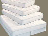 AFFORDABLE MATTRESSES - SETS STARTING AT $60 AT OUR