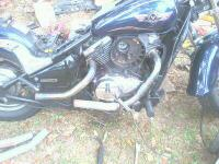 Full bike repair work and custom-made work. Call john