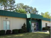 NICK'S SELF STORAGE SPACE AND OFFICE. . 528 Edgefield