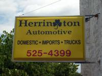 Herrington Automotive Inc. www.leessummitautorepair.net