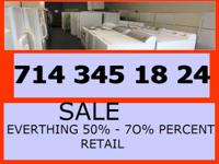 ARE YOU LOOK FOR A GOOD PRE OWNED APPLIANCE , WE CAN