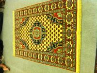 Afghan / Balochistan hand made carpets imported from