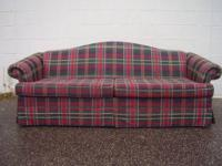 "This is a ""FLEXSTEEL"" couch.Strongest,firmest,and will"