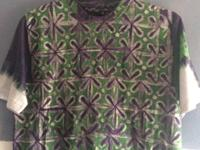 Cloth/Shoes/Accessories:MenQuality African designs and