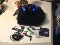 Selling my Universal Wireless Afterglow headset