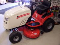 Allis-Chalmers is back and ready to serve. This model