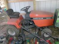 1614 mower 38 inch deck hyrostat for 650 dollars also