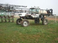 4460 SpraCoup 2008 model 80' booms 500 hours. For sale