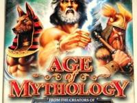 Age of Mythology From the makers of Age of Empires