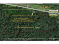 New Listing! Wapello County, Iowa 16 Acres, m/l, All
