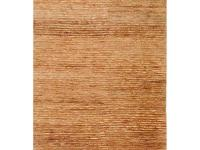 Hand woven in 100% hemp, this rug features a natural