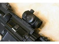 I have a couple of aim point style reflex sights for