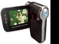 I have a Aiptex HD 1080P Camcorder 30 FPS/ 720 60 FPS