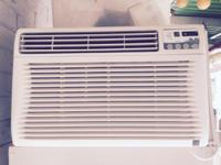 Kenmore Air Condition (slightly used) Cooling Capacity