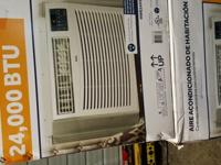 I have for sale an air conditioner it is the 24000 BTU