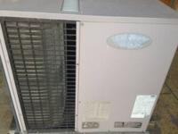For sale air conditioner for industrial use. Bran