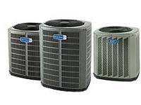 At Best Heating and Cooling, We Sell American Standard