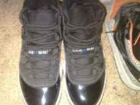 I have for sale a pair of space jams for sale . They