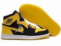Nike Air Jordan Retro 11 Space Jam Black/Blue Size-8.5