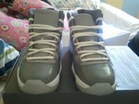 62bd4a38d9d Brand New Never Worn Nike Air Jordan Concord Retro xi 11 ! Size 11 ...